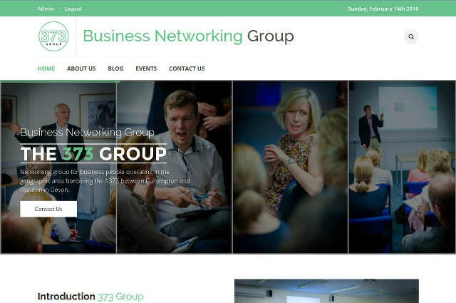 Welcome on board 373 Group! image